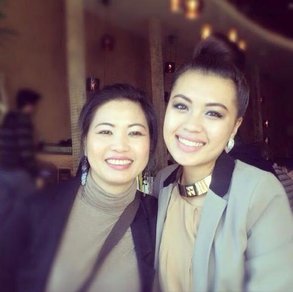 Sweet Vietnam Sarah & Trang